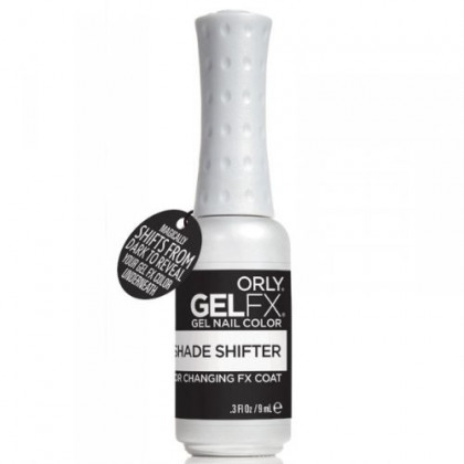 Orly Shade Shifter Nail Lacquer, 0.3 Fluid Ounce