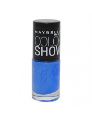 NEW Maybelline Color Show Limited Edition Nail Polish - 985 Pacific Blues