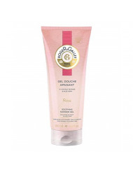 Roger & Gallet Rose Gentle Relaxing for Women, 6.6 Ounce