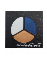 Prestige Cosmetics Total Intensity Bold Trio Eyeshadow, Moonstruck, 0.09 Ounce