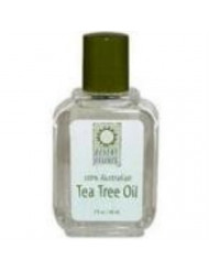 Tea Tree Oil 100%% Pure 1 OZ