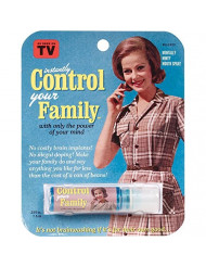 BlueQ Control Your Family Breath Spray