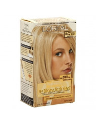 L'Oreal Superior Preference Les Blondissimes, LB02 Extra Light Natural Blonde (Natural) 1 ea (Pack of 3)