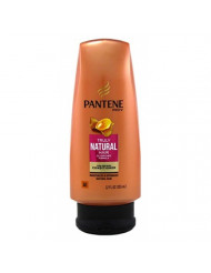 Pantene Truly Natural Curl Defining Conditioner 12oz (2 Pack)