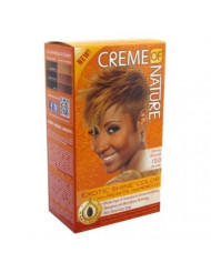 Creme Of Nature Color #10.0 Honey Blonde Exotic Shine (3 Pack)