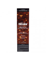 Loreal Excellence Hicolor H02 Tube Cool Light Brown 1.74 Ounce (51ml) (3 Pack)