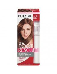 Loreal Root Rescue #6 Lt Size 1ct Loreal Root Rescue #6 Lt Brwn