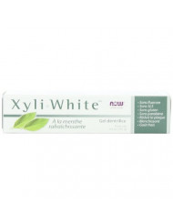 NOW Foods Xyliwhite, Refreshmint, 6.4 Ounce (Pack of 4)