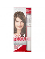 Loreal Root Rescue #4 Drk Size 1ct Loreal Root Rescue #4 Drk Brwn
