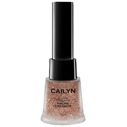 Cailyn Just Mineral Eye Polish, Copper Brown