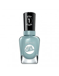 Sally Hansen Miracle Gel Grey Matters, .5 Oz, Pack Of 1