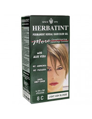 Herbatint Light Ash Blonde 8C 4oz