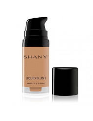 SHANY Paraben Free HD Liquid Blush, Angel Touch