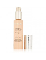By Terry Terrybly Densiliss Wrinkle Control Serum Foundation, No. 5.5 Rosy Sand, 1 Ounce