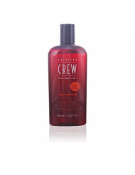 American Crew American Crew Daily Shampoo 15.2 Fl, Oz (packaging may vary)