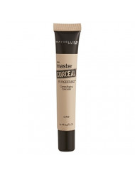 Maybelline New York Facestudio Master Conceal Makeup, Fair, 0.4 fl. oz.
