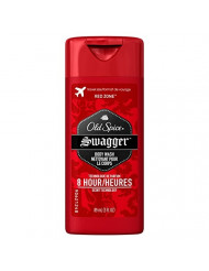 Old Spice Red Zone Swagger Scent Men's Body Wash, 3 oz
