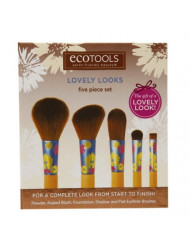 EcoTools Limited Edition Lovely Looks Set (Packaging May Vary)