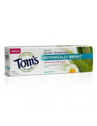 Toms Of Maine Tthpaste Whte Spearmint