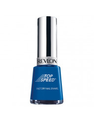 Revlon Top Speed Nail Enamel, Superstitious, 0.5 Fl Oz