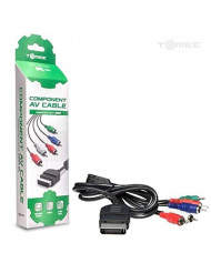 Tomee Xbox Component Video Audio HD Cable