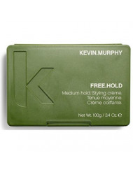 Kevin Murphy Free Hold Cream, 3.4 Ounce