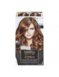 L'Oreal Paris Superior Preference Glam Lights Brush-On Glam Highlights - GL50 Medium Brown to Dark Brown (Pack of 3)