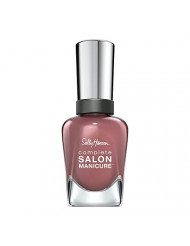Sally Hansen, Complete Salon Manicure Nail Color, Corals, 0.5 Fl Oz