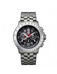 Luminox a.9241.m F-22 Raptor Flight Calculation Chronograph Watch