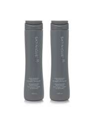 Amway Satinique Hairfall Control Shampoo - 250 ml (Pack Of 2)(500 ml)