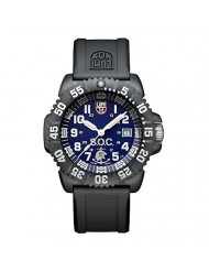 Luminox Navy Seal Colormark Men's Blue Dial Watch 3053SOCSET