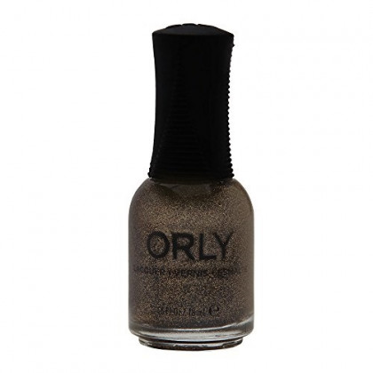 Orly Party in the Hills Nail Lacquer, 0.6 Ounce