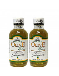 Benjamin's Extra Virgin Olive Oil 2 Ounce (Pack of 2)