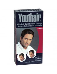 Youthair Creme 8 oz (Pack of 4)