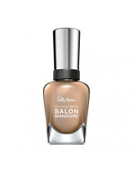 Sally Hansen Sally Hansen Complete Salon Manicure Nail Polish, You Glow Girl 353, 0.5 Fluid Ounce