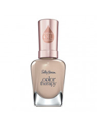 Sally Hansen Color Therapy Nail Polish, Chai on Life, Pack of 1