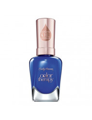 Sally Hansen Color Therapy Nail Polish, Ja-Cozy, Pack of 1