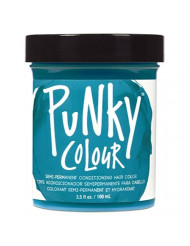 Punky Colour Turquoise 3.5 Ounce Jar #1440 (103ml) (3 Pack)