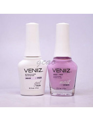 Veniiz Match UV Gel Polish V020 Solace Cream