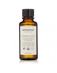 erbaviva Firming Oil Phase 2, 4 Fl Oz