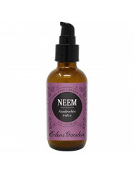 Edens Garden Neem Carrier Oil (Best For Mixing With Essential Oils), 4 oz