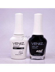 Veniiz Match UV Gel Polish V069 Cinder Cream by Veniiz