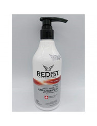 REDIST ANTI-HAIR LOSS SHAMPOO 500 ml 17 fl.oz.
