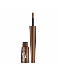 Rimmel Brow Shake Powder, 002 Medium Brown, 0.17 Fluid Ounce