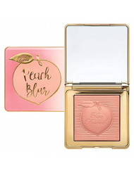 TOO FACED Peach Blur Translucent Smoothing Finishing Powder