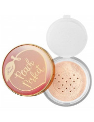 TOO FACED Peach Perfect Mattifying Setting Powder - Peaches and Cream Collection