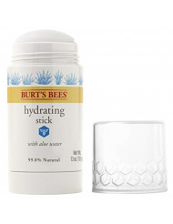 Burt's Bees Hydrating for Unisex, Facial Stick, 1.1 Oz