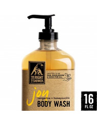 The Right To Shower Body Wash For an Ethical Clean Joy Sulfate-Free Bodywash 16 oz