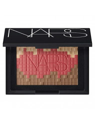 NARS Mosaic Glow Blush Bronzer and Highlighter - Limited Edition - Full Size