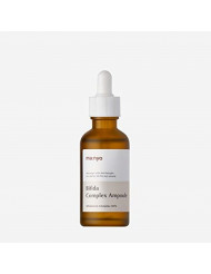 [Manyo Factory] Bifida Complex Ampoule(2019 new), contains over 90% skin barrier fortifying bifida complex, Total Anti-aging Care Ampoule ...